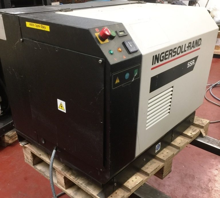 Ingersoll Rand ML7.5 Screw Compressor